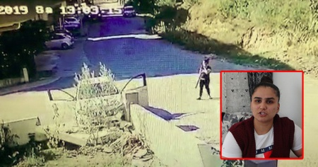 Eşi, kuzeni tarafından öldürülen kadın cinayet gününü anlattı