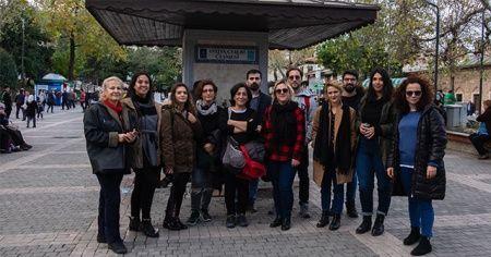 Evliya Çelebi'nin izinden Bursa