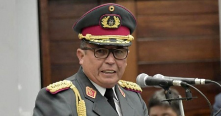 Evo Morales'in istifaya zorlayan komutandan ilginç savunma