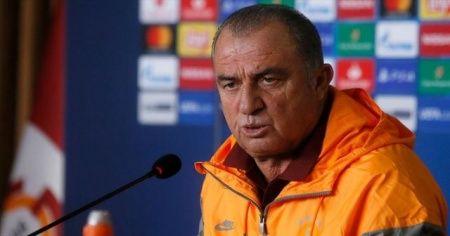 Fatih Terim'den PSG maçı öncesi önemli açıklamalar