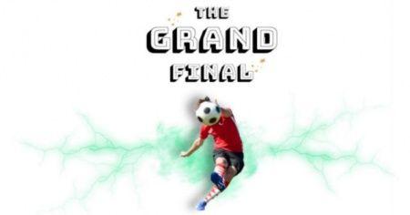 Futgolf Grand Final Turnuvası Antalya'da