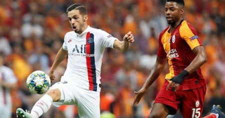 Galatasaray'ın PSG maçı kamp kadrosu açıklandı! Falcao kadroda