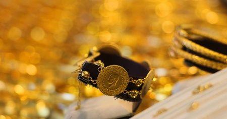 Gün sonu altın kapanış fiyatları!