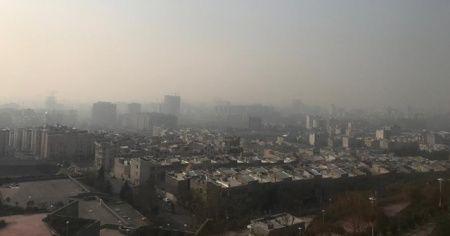 Hava kirliliği rekor düzeye çıktı! Okullar 2 gün tatil edildi