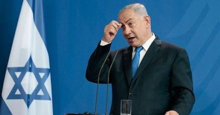 Hükümet krizinin sürdüğü İsrail'de Netanyahu'dan sürpriz öneri