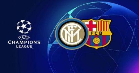 Inter 1-2 Barcelona maç sonucu