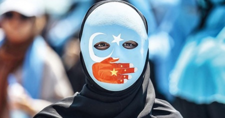 İran'dan 'Uygur Türkleri' yasa tasarısına kınama