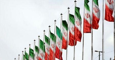 İran'dan vatandaşlarına Fransa uyarısı
