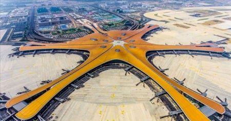 İstanbul Havalimanı 'oyunu değiştiren' projeler arasında