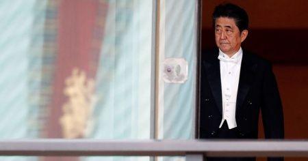Japonya Orta Doğu'da tansiyonu düşürmek istiyor