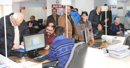 Kimlik kartları için son gün 31 Aralık mı? Vatandaş müdürlüklere koştu