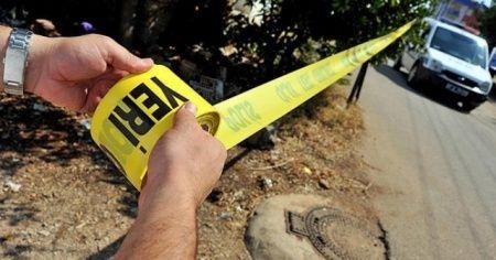 Komşu kavgasında kan aktı: 1 ölü, 8 yaralı