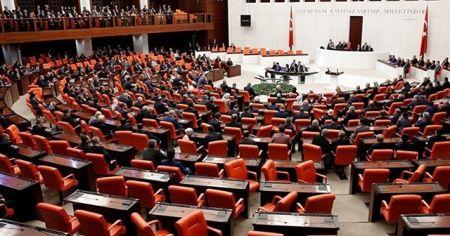 Libya ile yapılan askeri anlaşma TBMM Komisyonu'na sunuldu