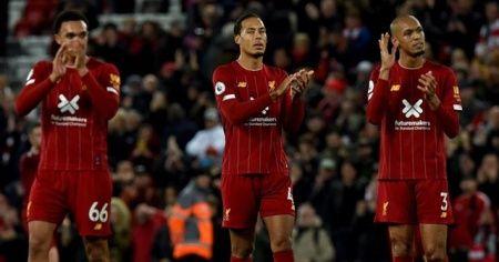 Liverpool'da sakatlık şoku! 4 hafta yok