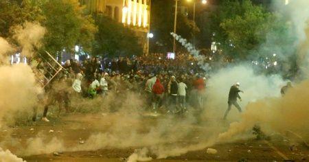 Lübnan'da ortalık yine karıştı!