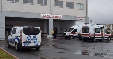 Maden ocağında dinamit patladı: 2 yaralı