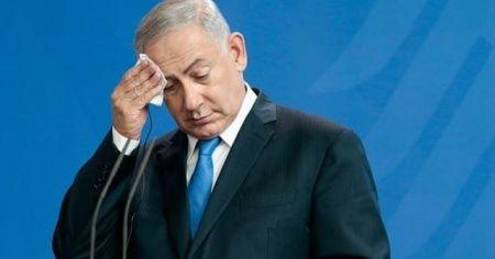 Netanyahu 1 Ocak itibarıyla elindeki bakanlık koltuklarını bırakıyor