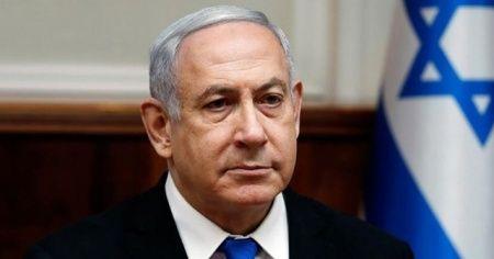 Netanyahu'dan Bağdat saldırısı iddiası!