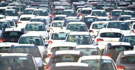Otomotiv üretimi Ocak-Kasım döneminde yüzde 7 azaldı