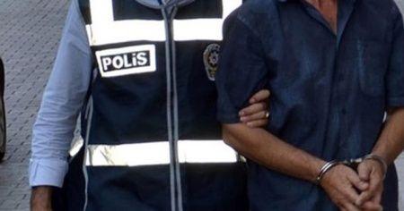 Otopark nedeniyle tartıştığı kadını darbettiği öne sürülen öğretim görevlisi tutuklandı