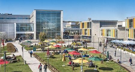 Özyeğin GreenMetric sıralamasında en iyi vakıf üniversitesi oldu