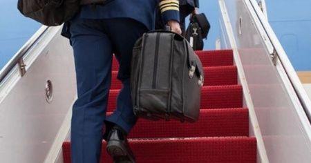 Putin'in nükleer çantası ilk kez görüntülendi