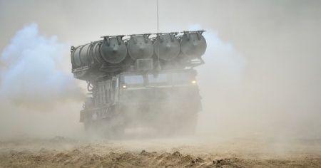 Rusya, Çin sınırına hava savunma sistemleri kurdu