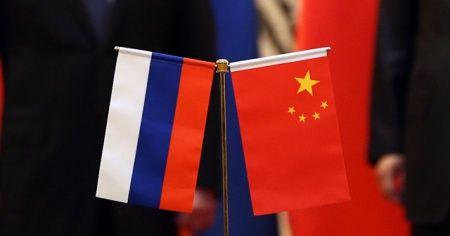 Rusya'dan Çin'e kopya suçlaması