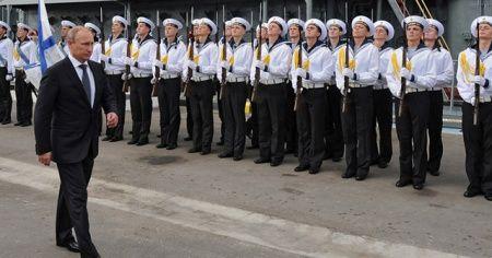Rusya, Kırım'a yeni hava saldırı alayı kuruyor