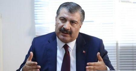 Sağlık Bakanı Fahrettin Koca açıkladı: Tanı merkezleri aracılığıyla sağlanacak