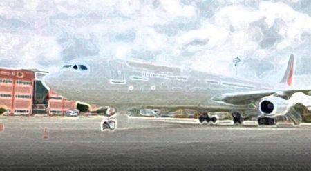 Satılık kelepir uçak