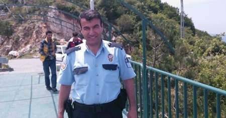 Şehit polis organ bekleyen 6 hastaya umut oldu