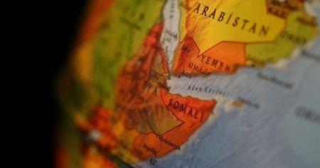Somali'de Cumhurbaşkanlığı Sarayı'na silahlı saldırı
