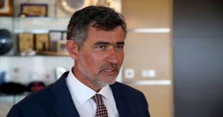 TBB Başkanı Feyzioğlu: Yeni bir Hakimler ve ayrıca Savcılar Yüksek Kuruluna ihtiyaç var