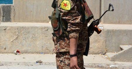 Terör örgütü PKK/YPG EYP'yi önce yerleştiriyor sonra imha ediyor