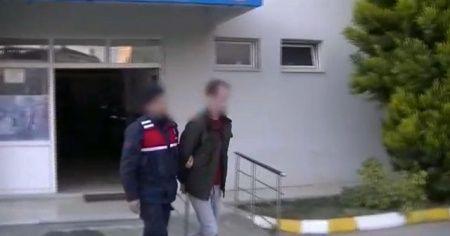 TSK için üretilen nano teknoloji kamuflaj kıyafetlerini çalan 3 hırsız tutuklandı