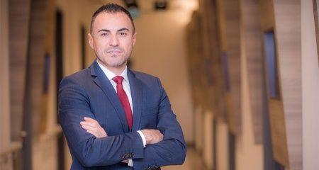 Türk doktorun dünya çapındaki başarısı