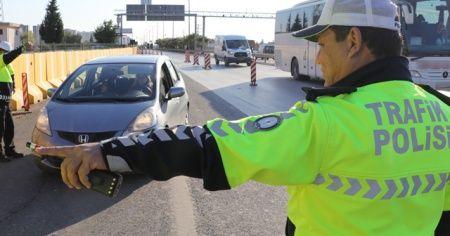 Türkiye genelinde kış lastiği kullanımı denetimlerine ağırlık verilecek