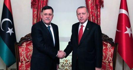 Türkiye ile Libya arasındaki önemli anlaşma onaylandı