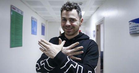 Türkiye'nin ilk sağır işaret dili tercümanı olacak