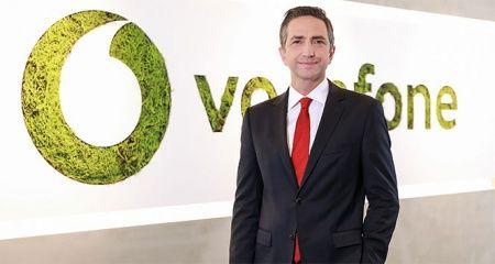 Vodafone'dan ihtiyaca göre ayarlanabilen tarife