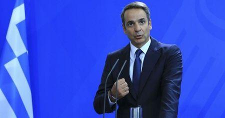 Yunanistan Başbakanı Miçotakis: Türkiye ile alakalı sorunlar var olmaya devam edecek