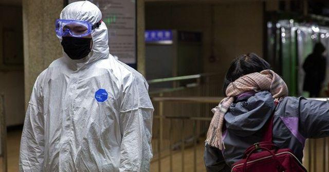 ABD'de 3. korona virüsü vakası tespit edildi