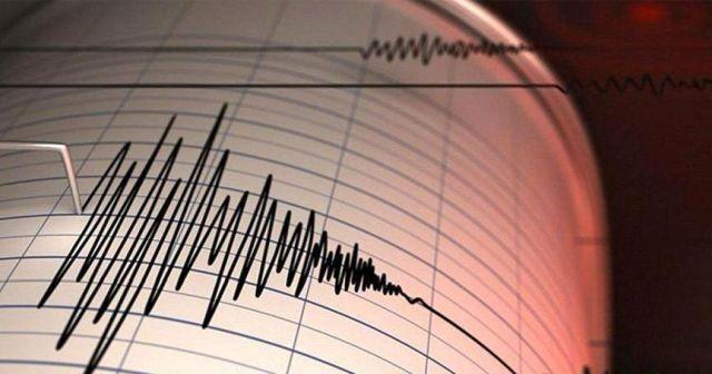AFAD: 35 artçı deprem kaydedildi