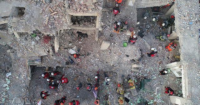 AFAD: 'Elazığ merkezli depremde yaralı sayısı bin 607'