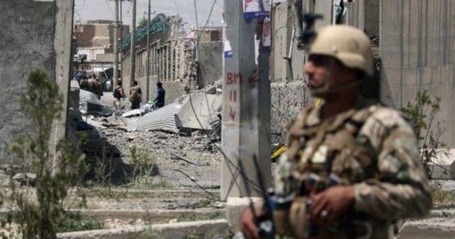 Afganistan'da 50 Taliban militanı teslim oldu