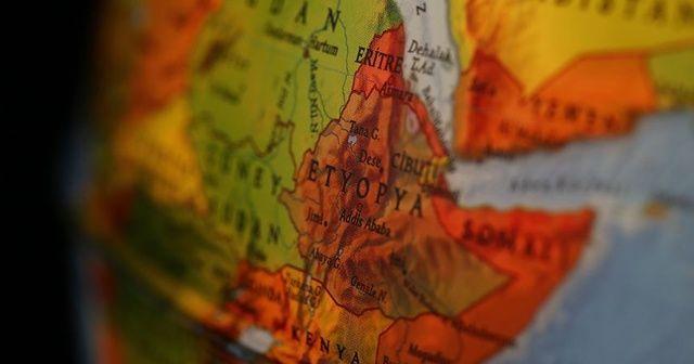Afrika Boynuzu'ndaki üç ülkeden ortak eylem kararı