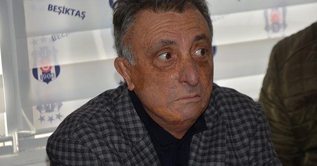 Ahmet Nur Çebi: 'Beşiktaş için en doğru kararı vereceğiz'