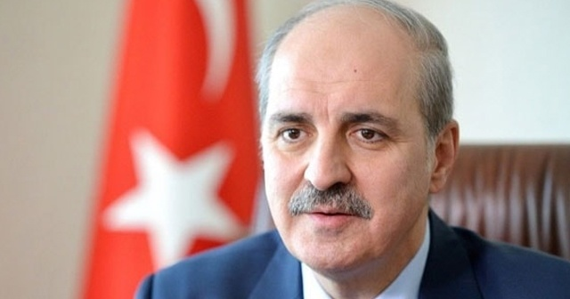 AK Parti Genel Başkanvekili Kurtulmuş'tan 'Libya'daki ateşkes'e ilişkin paylaşım