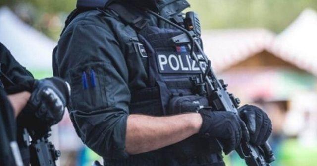 Almanya'da silahlı çatışma: Çok sayıda ölü var